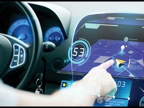 In-car technology gives residual value of your car a boost