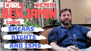 Carl Benjamin Talks Smears, Rights & Isms (Better Audio)