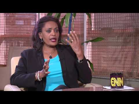 Ethiopia: Interview with Ethiopian Electric Power CEO Eng. Azeb Asnake - Fit le Fit