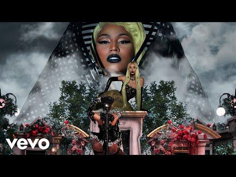 Cardi B – Up (feat. Nicki Minaj & Iggy Azalea) [MASHUP]