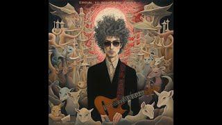 Bob Dylan - Mr Tambourine Man