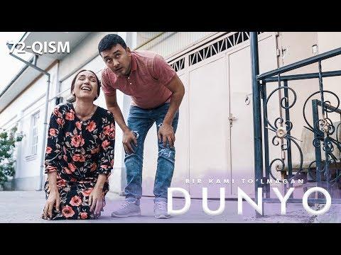 Bir Kami To'lmagan Dunyo (o'zbek Serial) | Бир ками тўлмаган дунё (узбек сериал) 72-qism