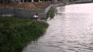 спасательный жилет по русски(, 2014-06-01T15:53:03.000Z)