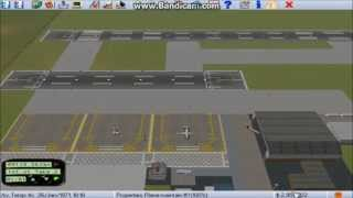 Friday Showcase: Airport Inc