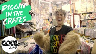 Diggin' In The Crates With Anne-Marie | S02E04 | Cool Accidents