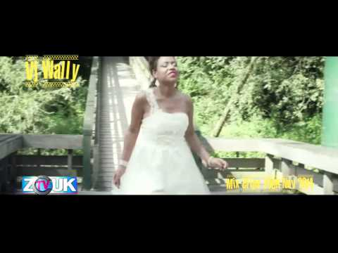 Wally mix clips ZOUK Novembre 2014