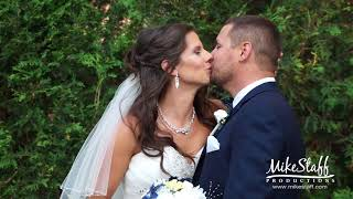 Wedding Vide - Lafayette Grande, Pontiac Michigan - Alicia and Joseph