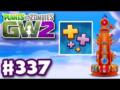 Revive Overdrive Community Challenge - Plants vs. Zombies: Garden Warfare 2 - Gameplay Part 337 (PC)