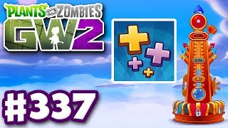 Revive Overdrive Community Challenge - Plants vs. Zombies: Garden Warfare 2 - Gameplay Part 337 (PC)