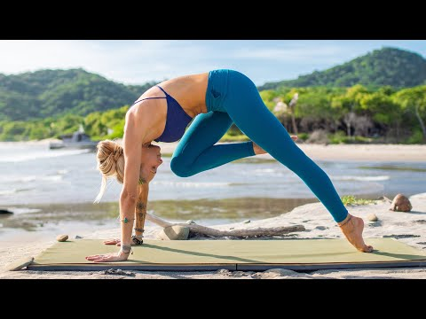 Pilates Workout | Best 15 Minute Body Burn For Results
