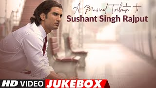 Download song A Musical Tribute To Sushant Singh Rajput | Video Jukebox