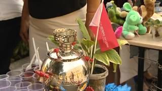 Благотворительная ярмарка(Наш фонд провёл ярмарку посвященную сбору средств для помощи участникам АТО. Ярмарка проходила 12 сентября..., 2014-09-15T16:15:15.000Z)