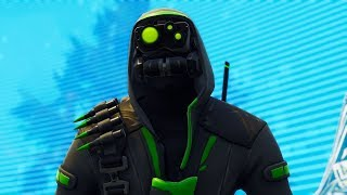 NEW SKIN ARCHETYPE + SET! IT'S NOT EXCLUSIVE! (Fortnite Battle Royale)