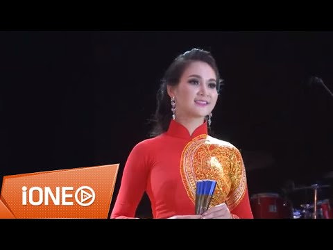 Ca Múa Nhạc Chào Xuân 2016 – Xinh Tươi Việt Nam | Phần 1 | Official | iONE TV