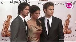 """""""Vampire Diaries""""-Aussteiger Das machen die Stars heute"""