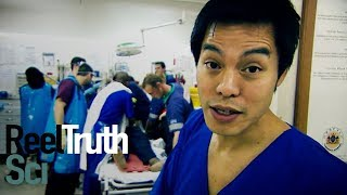 Extreme A&E - Trauma Unit in Johannesburg | Medical Documentary | Reel Truth. Science
