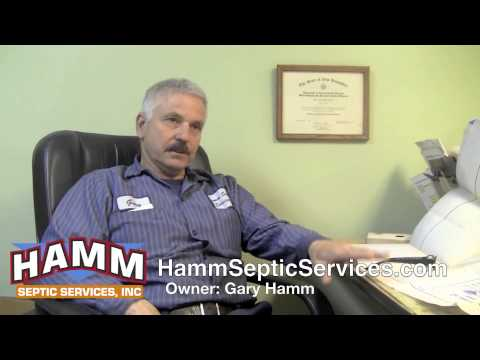 Septic Pumping & Installation Hudson, NH - Hamm Septic Services