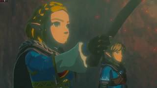 Sequel to The Legend of Zelda: Breath of the Wild - First Look Trailer E3 2019