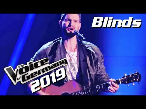Mark Forster - Flash mich (Jannik Föste) | Preview | The Voice of Germany 2019 | Blinds
