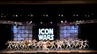 ICON Dance Complex - ICON WARS