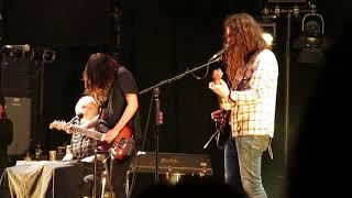 Courtney Barnett & Kurt Vile - Outta The Woodwork - Dallas, TX 11-10-2017