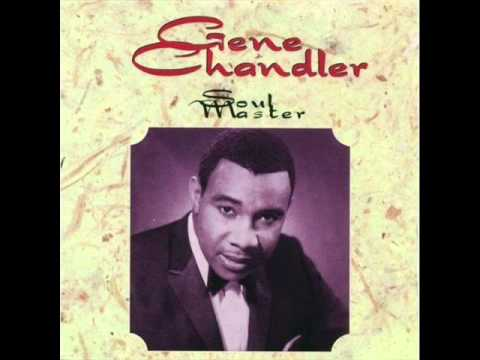 Just Be True- Gene Chandler