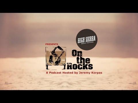 """""""On the Rocks"""" 2014: Steve Adams"""