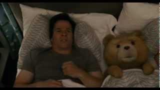 Песенка громо братьев из фильма Третий Лишний, Тед