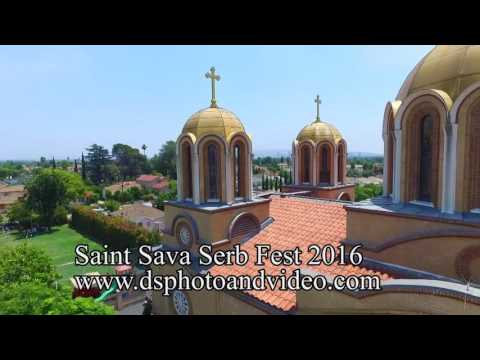 Saint Sava Serb Fest 2016