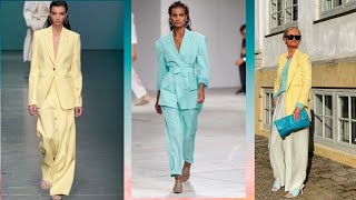 Пастельные цвета тренд 2020 10 способов носить пастельные тона и выглядеть модно и стильно