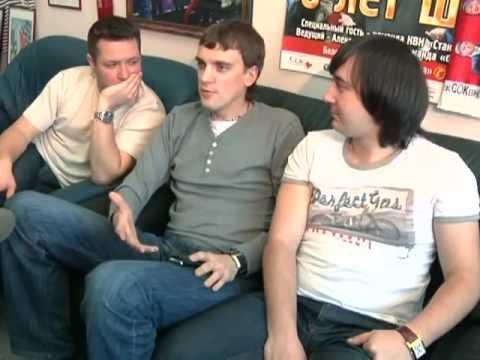 Команда: СОК Номер: Интервью с командой СОК (2011). Часть 2 Длительность: 08:35 Просмотров: 285