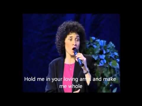 Let Your Living Water Flow - with lyrics
