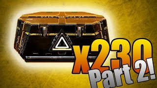advanced warfare opening 230 advanced supply drop aw asds part 2