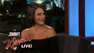 Jenny Slate's Pot Smoking Led Her to Hot Dentist