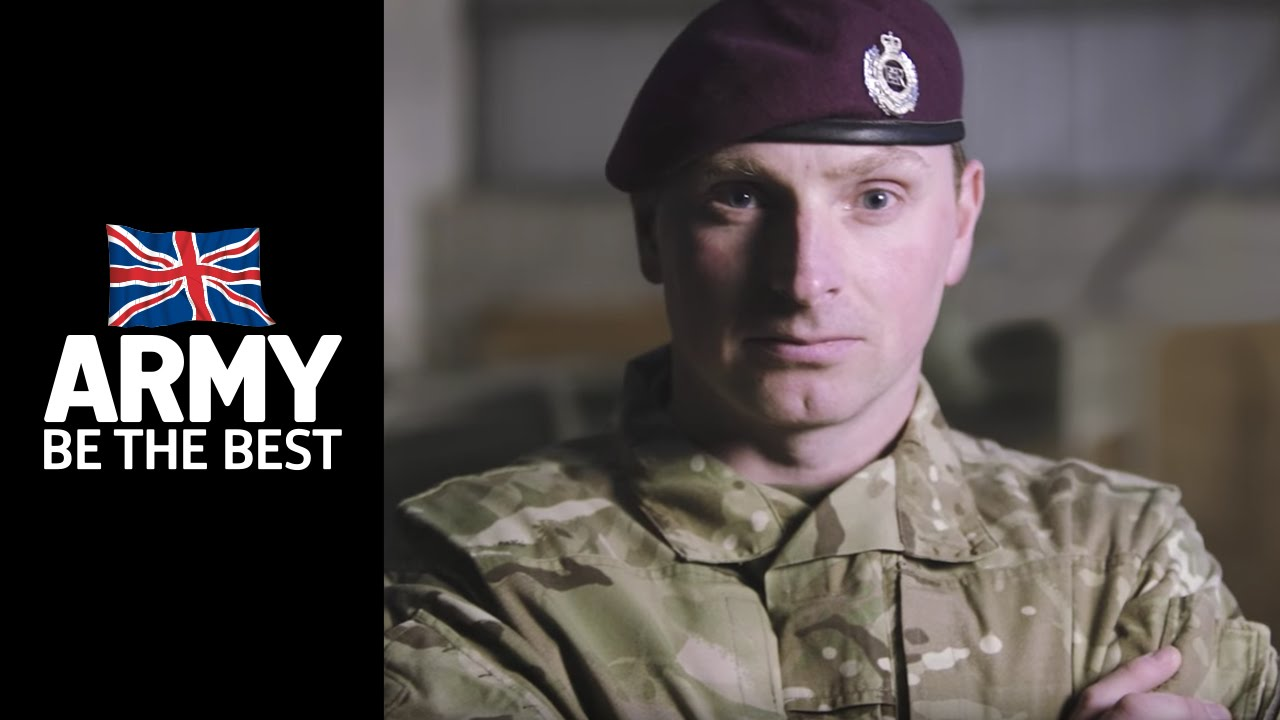 Why I joined - Army Reserve - Army Jobs