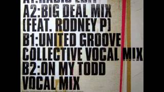 Desert Eagle Discs - Bigger Better Deal [big deal mix ft. Rodney P]