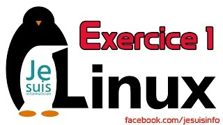 exercice 1 linux (groupadd, groupdel, useradd, userdel, usermod) [je suis informaticien]