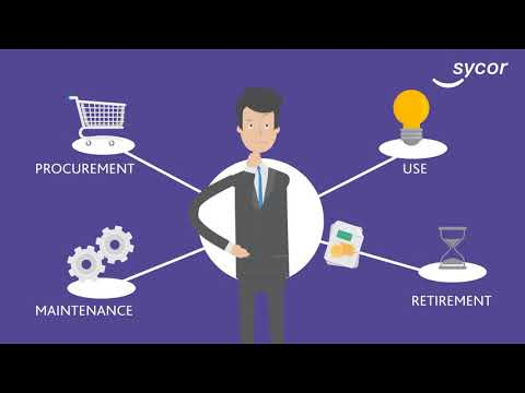 Equipment Lifecycle Management