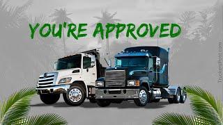 Commercial, Construction & Automotive Equipment Financing Loans