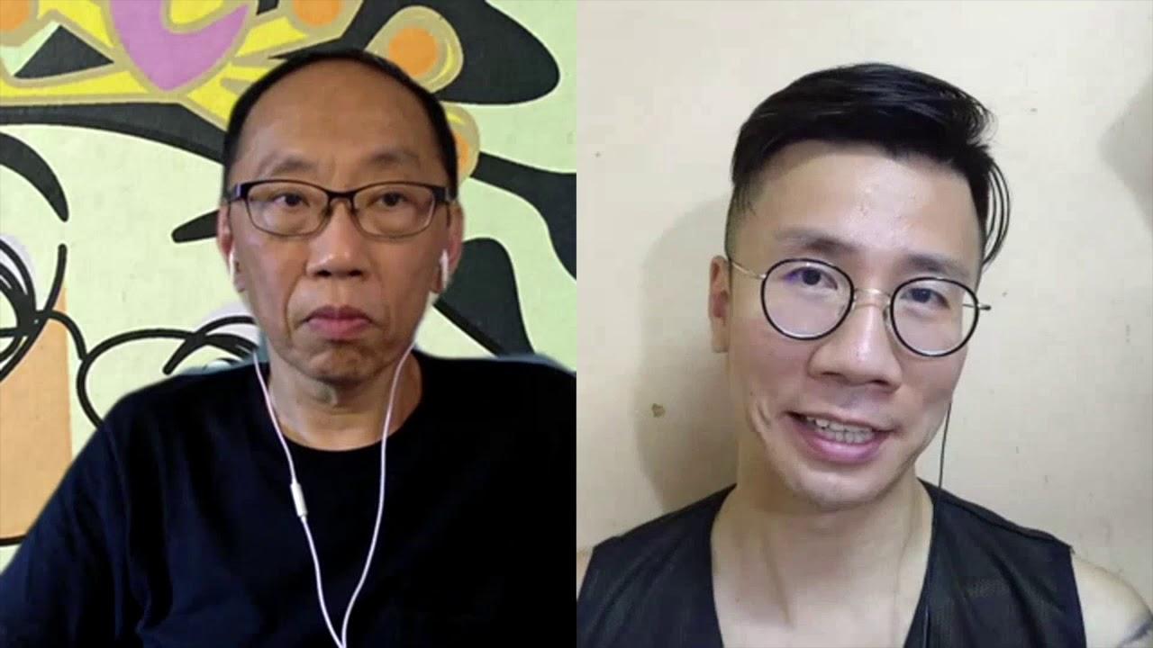 20200713港大病毒專家閆麗夢爆料最大啟示,香港係隱瞞疫情幫兇?