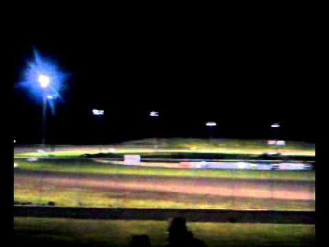 USMTS Races, Mineral City Speedway - June 13, 2011