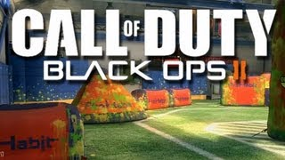 Black Ops 2 Funny Moments Montage!  (Epic Combat Axe, Pathetic Fail, and More!)