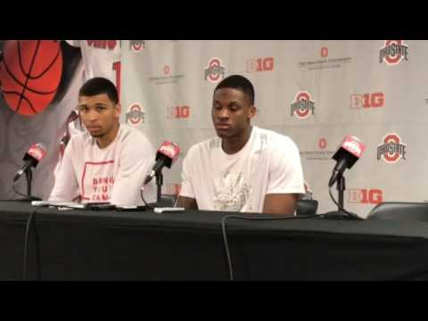 How can Ohio State basketball improve its defense?