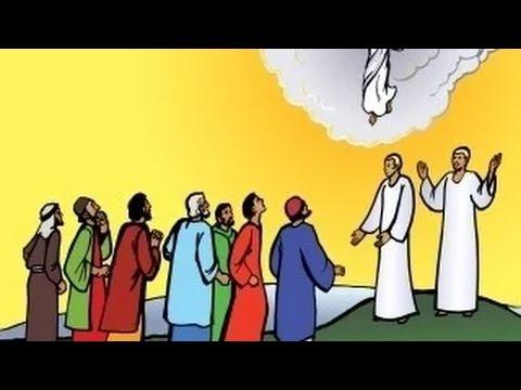 Good News German.Jesus Christus gestern und heute und derselbe auch in Ewigkeit. (Hebrews 13:8)