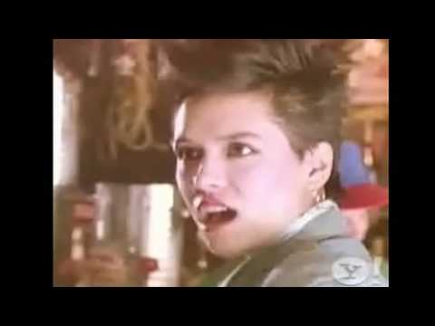 Annabella Lwin - Fever - Bow Wow Wow