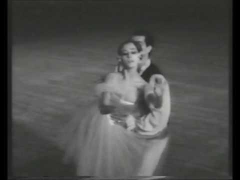 Varna International Ballet Competition 1965