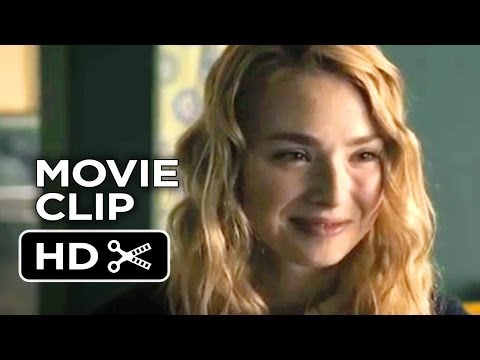 Sunshine on Leith Movie CLIP - Promise Me (2013) - British Musical HD