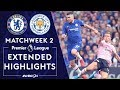 Video Gol Pertandingan Chelsea vs Leicester City