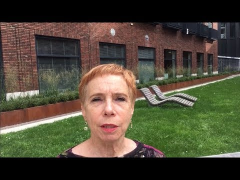Homes for All - Amsterdam with Tracy Metz