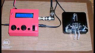 Ham Radio - Building the QRP Labs QCX transceiver kit  - HDclub Me